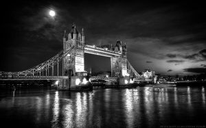 Tower Bridge by icarus-ica