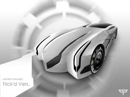 Lamina Concept DUB Version by TCP-Design