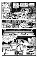 Autobahn Web Comic - Chapter 2 - PG15 by Gremmy-X
