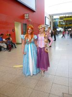 MCM Expo London October 2014 52 by thebluemaiden