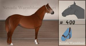 Nevada Warmblood|400| GIFT by BRls-love-is-MY-Live