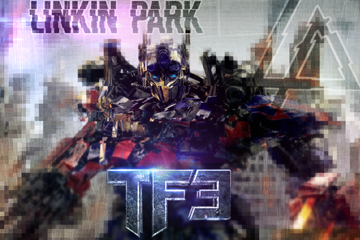 Transformers - Linkin Park by AlexDaRussian