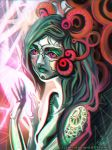BubbleHead by Si3art