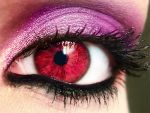 Red eye by ftourini