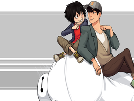 BH6 by ScittyKitty