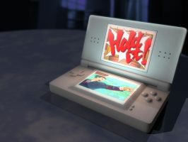 DS Lite - Full Lighting++ by Wolf-Pup-TK