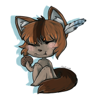 Omf cheebs by toskurra
