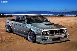 yusufbatirel e30 cabrio by yusufbatirel