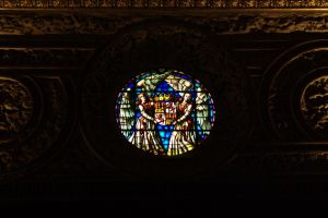 Stained Glass stock by LutherHarkon