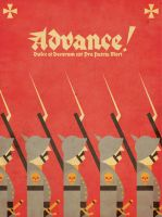 Advance-Revised by NeverRider