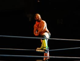 Special Referee: Eric Young by edgefan-talon
