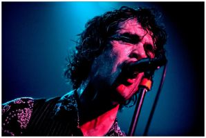 The Jon Spencer Blues Explosion 4 by Uchoose