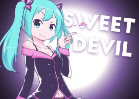 Sweet Devil by chroneco