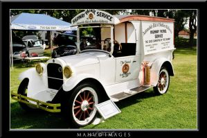 24 Dodge Brothers Truck by mahu54