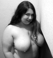 Billy Baque Art Nude 14 by KatrinaWhite