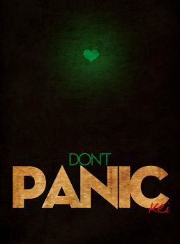 Panic by entwined-vines