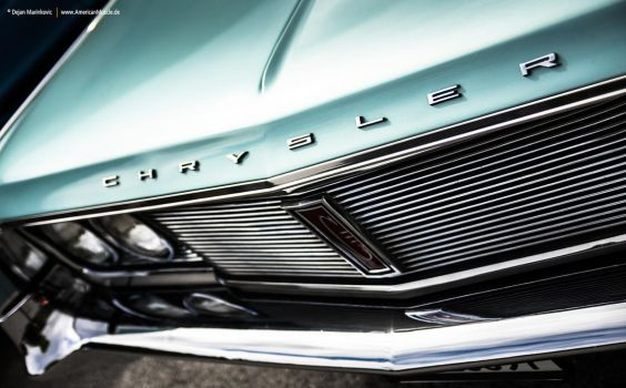 1966 Chrysler Newport by AmericanMuscle