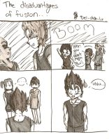 Yup its another fail comic by Dei-chan-luv