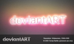 deviantART Wallpaper by optiv-flatworms