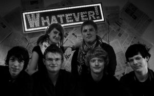 Whatever - Band by feese