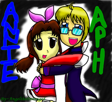 APH Broadway Style by AngeltheDeranged