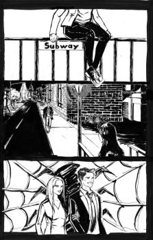 Sequential Panel 3 by cmhunt