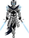 Paladin (Vindictus) by CandruthHM