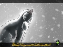 Snowfur-Do you want to build a SnowMen? by danituco
