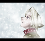 Ever Stay Snow by Kurozora-Konoi