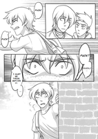 Martyr Page 12 by Kyoichii