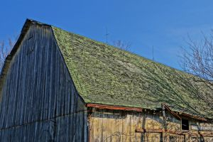 HDR Barn by SnapShot120