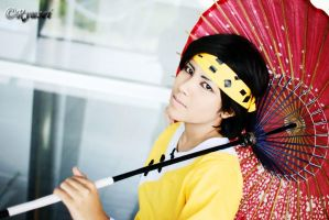 Ryoga - I never get wet by Ryusei-R1