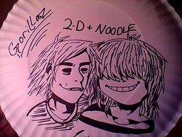 2DXNoods by Tanahachi