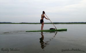 Stand and Paddle SUP 4660 by PaddleGallery