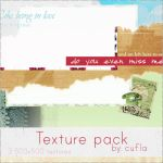 Texture pack by Cufla