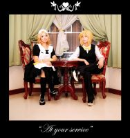 VM: At your service by seseostara