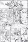 Ultimates Sequential Sample 3 by RadPencils