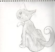 Hi Cat by G3Ultimo