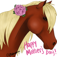 Mother's Day Present! by p0ny-expr3ss