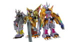 Digimon Pack 24 -THE LAST ONE- for XPS by RPGxplay