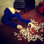 My Puzzle Boy by Chulitna