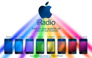 iRadio by CD' by CARLOSD