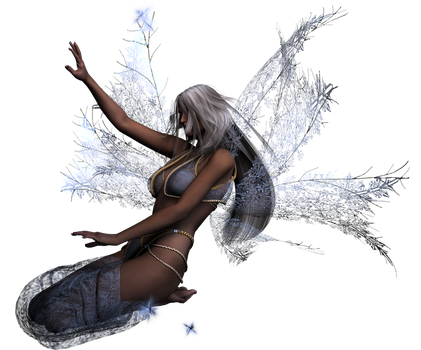 Faery collection - n 12 by Umrae-Thara