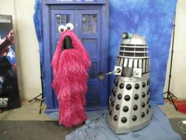 Exterminate! by SweetOnMyLips
