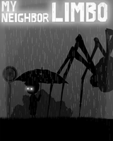 My neighbor limbo by Kingdomkey55