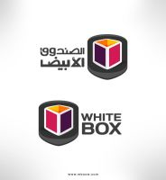 the White Box by Mr-Graphic
