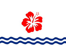 Hawaii State Flag Redesign by The-Artist-64