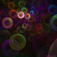 These Are Bubbles by Colliemom