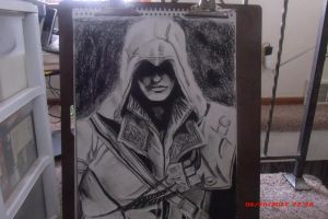 Assassin's creed 2 by Benecry1342