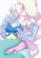 Opal by madiecookie